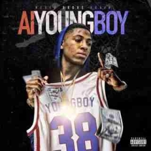 Instrumental: NBA YoungBoy - Ride On Em (Prod. By Dubba-AA & Louie Bandz)